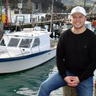Ricky Fife is planning to add wildlife tours to his fishing expeditions. Photos: Stephen Jaquiery...