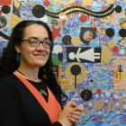 Desiree Williams is the winner of this year's Otago Southland branch of the Institute of...