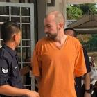 Harry Cranwell was arrested at Kuala Lumpur airport transit. Photo: Via NZME