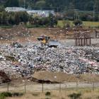 The DCC says Green Island Landfill will come to the end of its functional life as a landfill in...