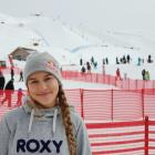 In her first major competition since tearing her ACL at Cardrona last year, Estonian freeskiing...