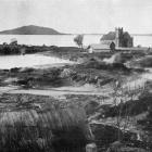 Ohinemutu, on the shores of Lake Rotorua, in the hot lakes district of the North Island. - Otago...