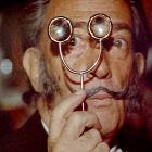 Surrealist painter Salvador Dali. Photo: Reuters