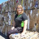Wastebusters manager Sharon Breakwell says its on-farm recycling service will end on August 31,...