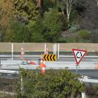 The ramp which could be built on to the Hawea River swing bridge by the end of the year to...