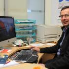 Head of the section of rural health at the University of Otago Garry Nixon looks forward to...