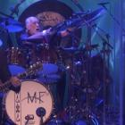 Neil Finn performed live with Fleetwood Mac for the first time on Ellen. Photo / YouTube