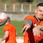 Sonny Bill Williams will start at centre for the All Blacks against Argentina in Buenos Aires....