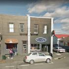 Flying Squid takeaway, on Albany St. Photo: Google