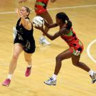 The Silver Ferns lost their heads at the Commonwealth Games against Malawi earlier this year....
