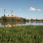Dry weather boosted demand for coal- and gas-fired generation from Genesis Energy's Huntly site....