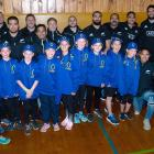 The Arrowtown Primary School team was in Wellington over the past couple of days to take part in...