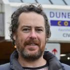 Dunedin ratepayer Grant Cross says it is environmentally irresponsible of the Dunedin City...