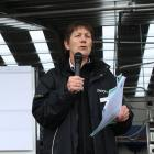DairyNZ senior scientist Dr Dawn Dalley will update farmers about research under way at the...