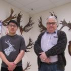 """The new World of Deer Museum, near Wanaka, opened its doors for a """"soft opening'' last week and..."""