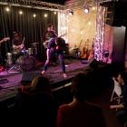 Sugarcoated Bullets (from left) Joey Milton, Callum Walker, Ayden Crowther and Jack Munro at...