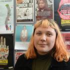 Rape Crisis Dunedin funding and resource co-ordinator Zoe Hayes says demand for the organisation...