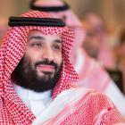 Saudi Crown Prince Mohammed bin Salman. Photo: Reuters