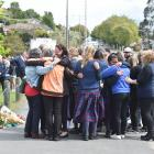 Friends and family of Zara Blackie, the 14-year-old Oamaru girl killed in an alleged hit and run...