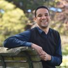 Bruno Santos is graduating from the University of New England with a PhD next week. PHOTO: PETER...
