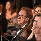Australian actor Geoffrey Rush at the Screen Actors' Guild Awards. Photo: Getty Images
