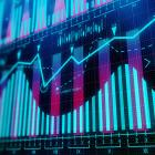 A 10% correction for the Nasdaq Composite index before some calm returned to most markets. Photo:...