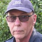 Barry Stephenson