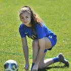 Southern United captain Mikaela Hunt is preparing for this weekend's national women's league game...