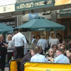 Changes to Dunedin's alcohol policy  include reduced on-licence and off-licence hours and the...