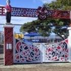 Opotiki School. Photo: NZ Herald