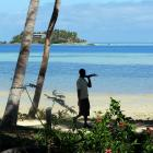 What could be better than the sight of your island resort butler bringing breakfast? PHOTOS:...