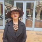 Penny Bright. Photo: RNZ