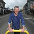After years of protesting and lobbying  by the Port Chalmers community, Union Co cafe owner Pete...