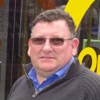Andrew Ritchie