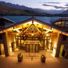The Rees Queenstown Hotel, which is undergoing a management company shareholding change and will...