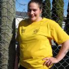 Pagan Karauria, of Alexandra, won the New Zealand Merino Shearing and Woolhandling Championships'...
