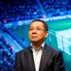Vichai Srivaddhanaprabha, owner of football club Leicester City.Photo: Reuters