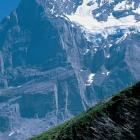 Gwillym Michael Hewetson died while base-jumping on Stockhorn, in the Bernese Alps. Photo: NZ...