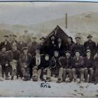 1914 Dunedin Enlistments