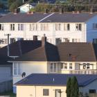 The Government will build 6400 new state houses over the next four years, it announced in the...