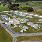The Otago Corrections Facility near Milton. Photo: ODT files