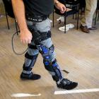 Keith Maxwell, Senior Product Manager of Exoskeleton Technologies at Lockheed Martin,...