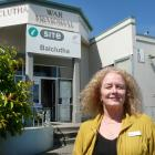 Clutha District Council library-service centre manager Vicki Darling says despite an unexplained...