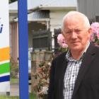 Outgoing Network Waitaki chief executive Graham Clark has called time on a successful career....