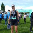 British-runner Hannah Oldroyd, of Christchurch, won the women's title in the Queenstown...
