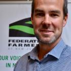 Oxford farmer Cameron Henderson plans to use his Nuffield Scholarship to explore what ``valued...