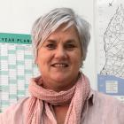 Angela Cushnie.