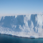 The video was filmed as part of Air New Zealand's partnership with Antarctica New Zealand and the...