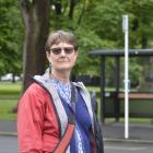 University of Otago Assoc  Prof  Karen Nairn wants the bus service from Otago Peninsula to Otago...