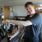 Catlins Brewery director and head brewer Norman MacLeod has applied for an off-licence for his...